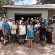 331Caroline Street - Volunteers