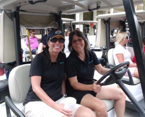 Habitat Masco Golf Event