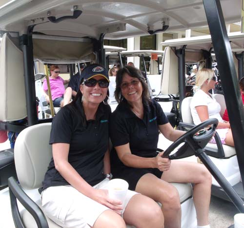 Habitat Masco Golf Event